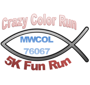 Crazy Color Run 2016