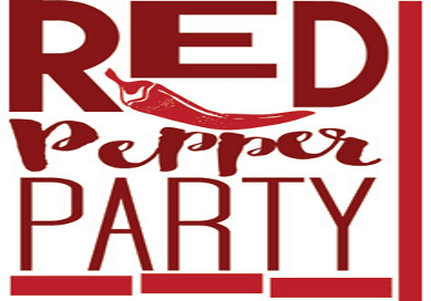 Red Pepper Party