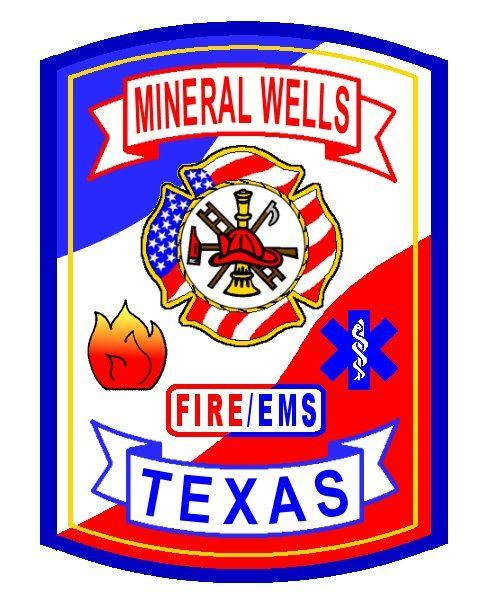 MWFD Patch