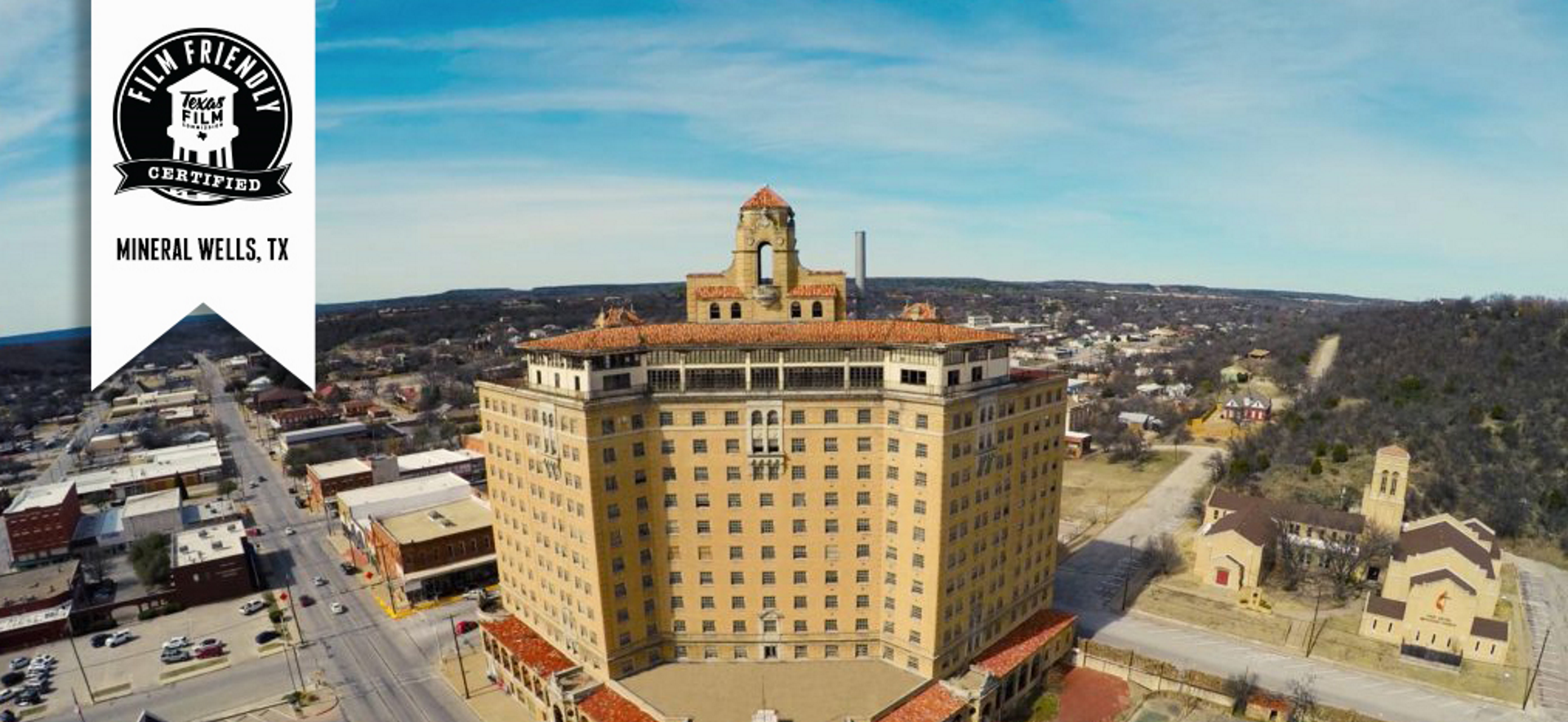City of Mineral Wells, TX - Official Website   Official Website