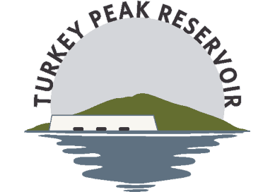 Turkey Peak Reservoir