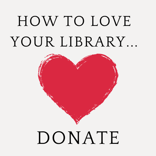 How to love your library